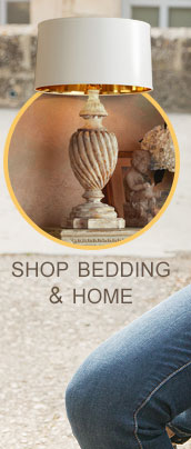 Shop Bedding & Home
