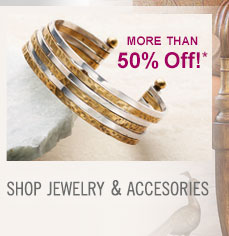 Shop Jewelry & Accessories